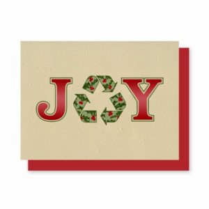 Junk Mail Card Joy