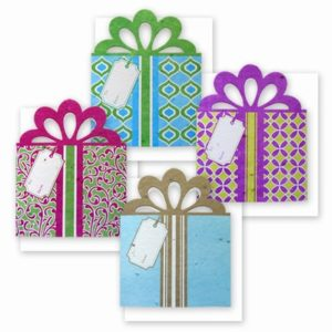 Variety Pack Gift Card Holder