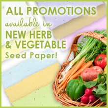 Herb and Veggie Promotions