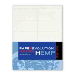 Hemp Adhesive Labels